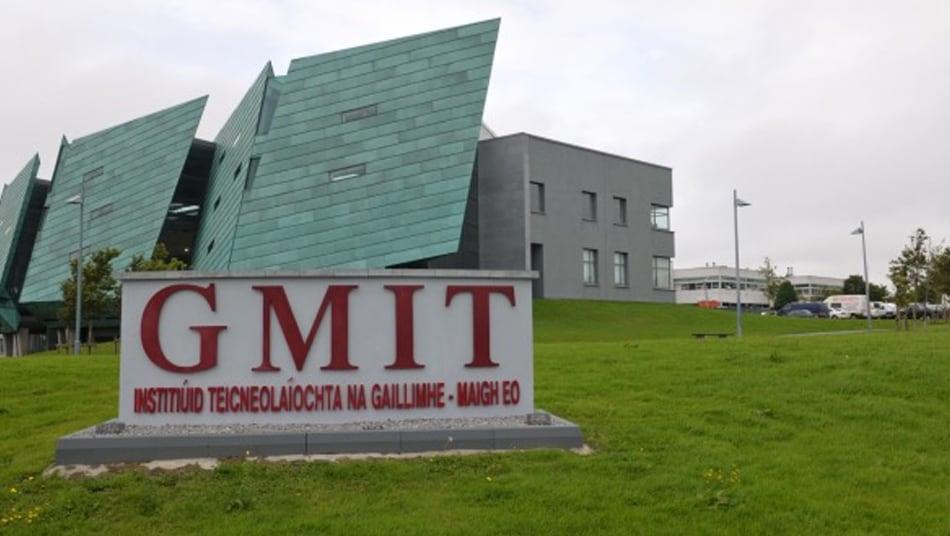 GMIT Redevelopment | Lawlor Burns & Associates