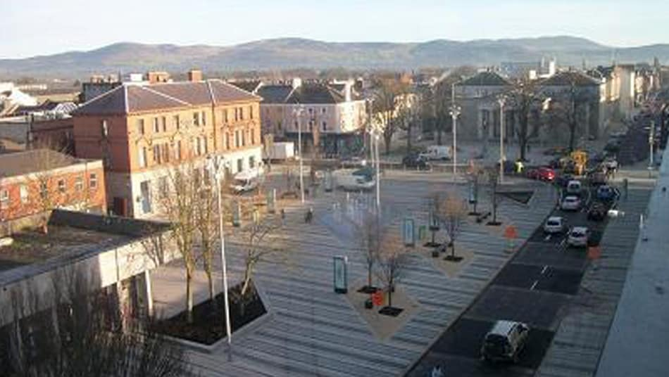 Dundalk Market Square Redevelopment