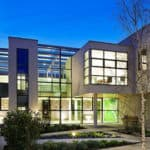 Inchicore Primary Care Centre | Lawlor Burns & Associates