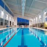 Askeaton Swimming Pool | Lawlor Burns & Associates