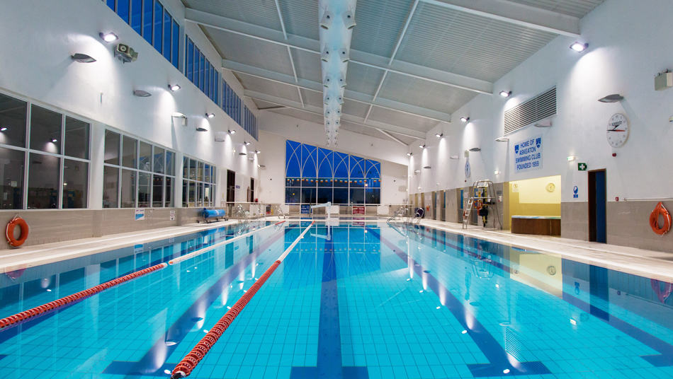 Askeaton Swimming Pool | Lawlor Burns & Associates