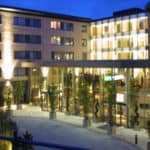 Radisson SAS Hotel Galway | Lawlor Burns & Associates