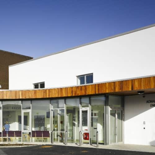 Kerry General Hospital | Lawlor Burns & Associates