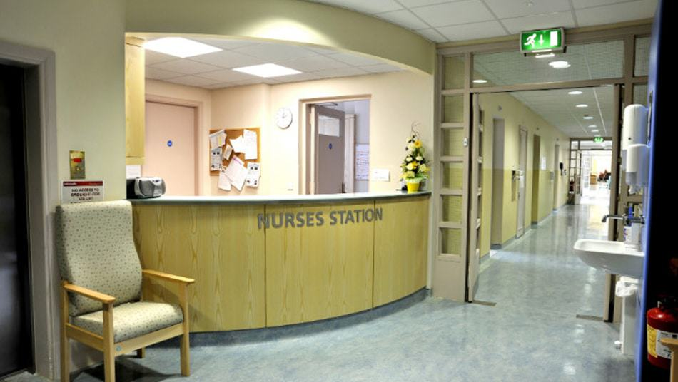 Cahercalla Community Hospital | Lawlor Burns & Associates