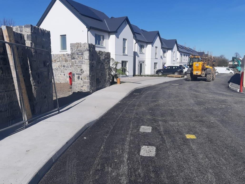 Laurelville Mill Road, Corbally, Limerick
