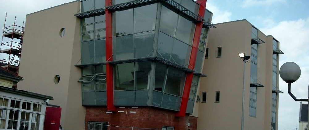 South Infirmary Victoria University Hospital, Cork