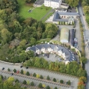 Social Housing Leasing Projects - Round Gardens Citywest