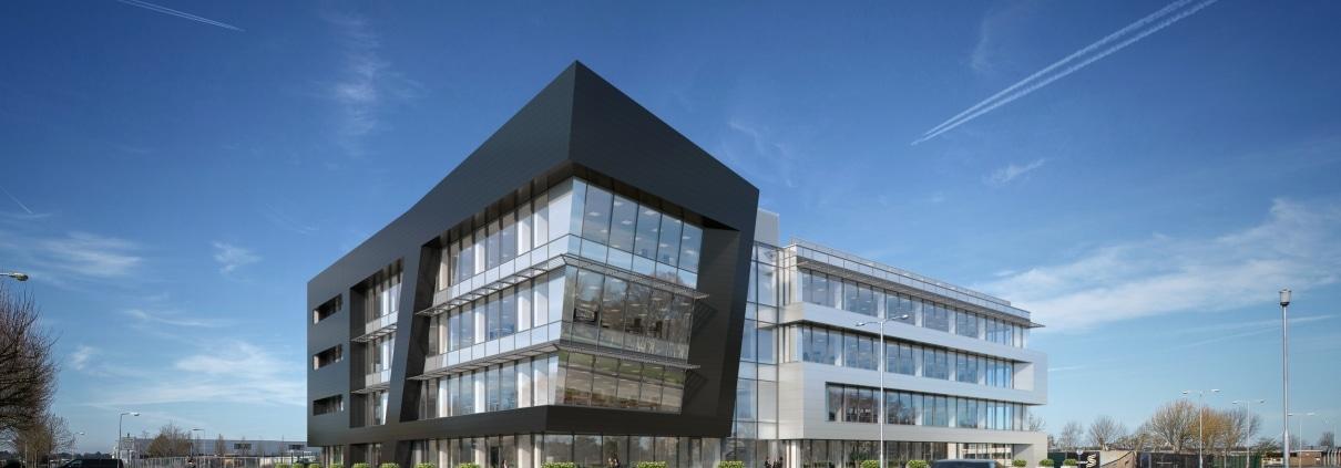 Project Development Work - Jaguar Land Rover - Shannon Commercial Properties