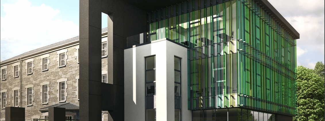 Quantity Surveying Services - Tusla - St Joseph's Hospital