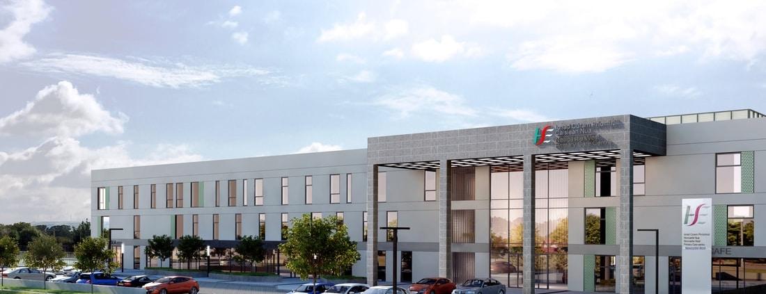 Primary Care Centre- Newcastle West