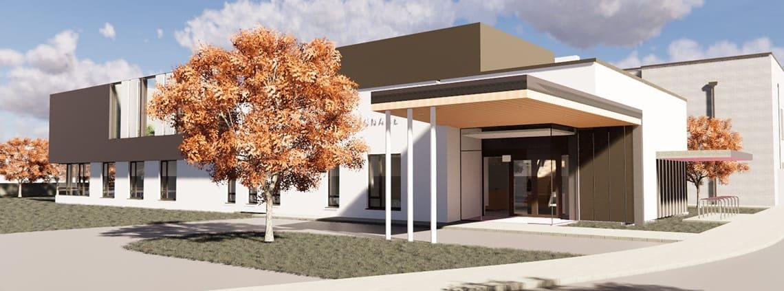 Residential Care Centre - Tuam