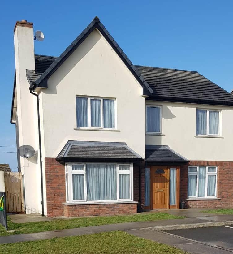 Ballybunion Respond Houses - Detached Houses
