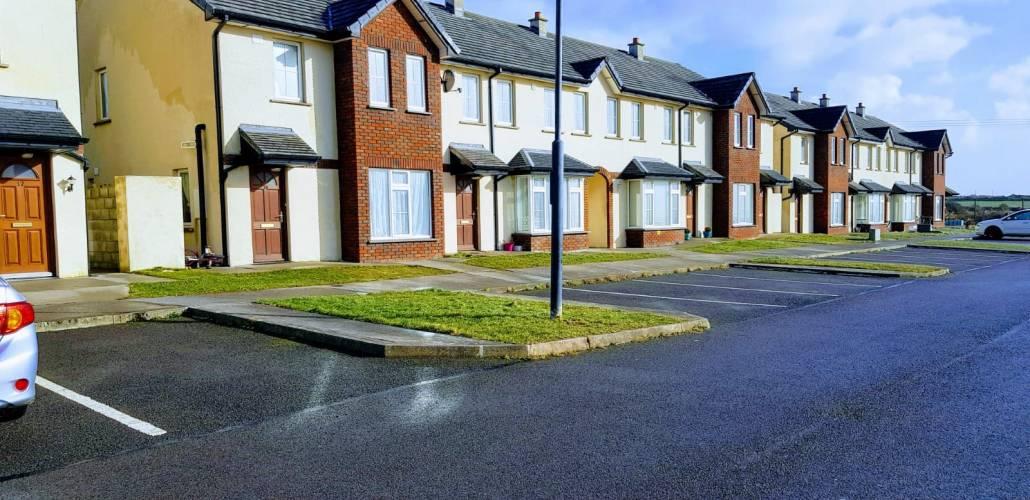 Ballybunion Respond Houses - Terraced Houses
