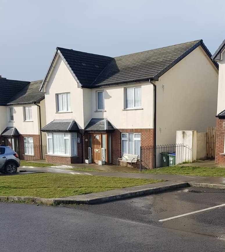 Ballybunion Respond Houses - Semi Detached House