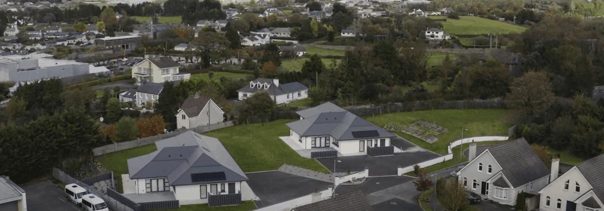 Full Quantity Surveying Services -Church View - Parkmore - Roscrea